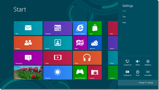 windows 8 home