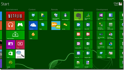 Windows8Tile