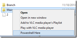 PowershellWin8Context
